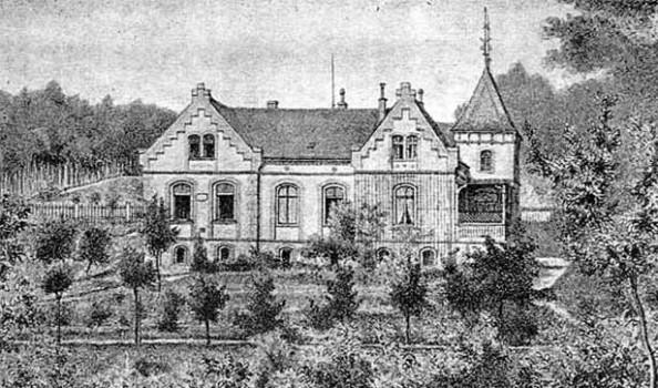 Mädchenhaus