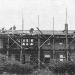 Erweiterung Berghaus