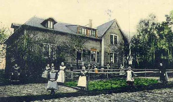 1891 Berghaus