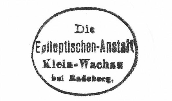 altes Logo Kleinwachau