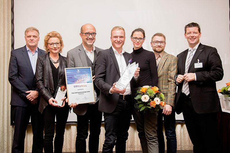 Marketingpreis-Dresden- Gewinner paso doble